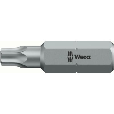 Wera bit TORX-10 met pin 867/1 Z BO