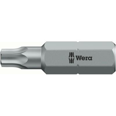 Wera bit TORX-25 met pin 867/1 Z BO