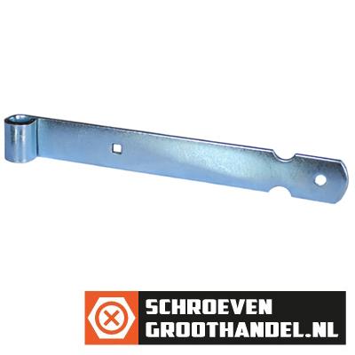 Duimheng 300 mm verzinkt