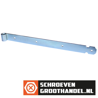 Duimheng 600 mm verzinkt