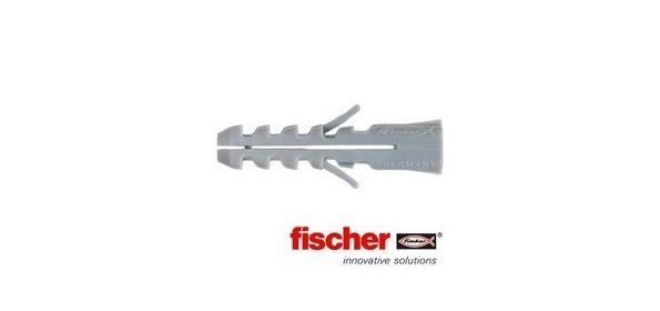 Fischer pluggen S 16 10 stuks