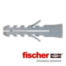 Fischer pluggen S 8 100 stuks