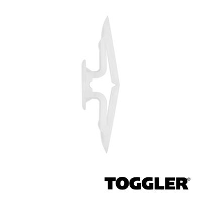 Toggler hollewandpluggen TA 3-6 mm 100 stuks