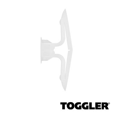 Toggler hollewandpluggen TB 9-13 mm 100 stuks