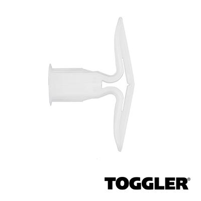 Toggler hollewandpluggen TD 23-26 mm 6 stuks