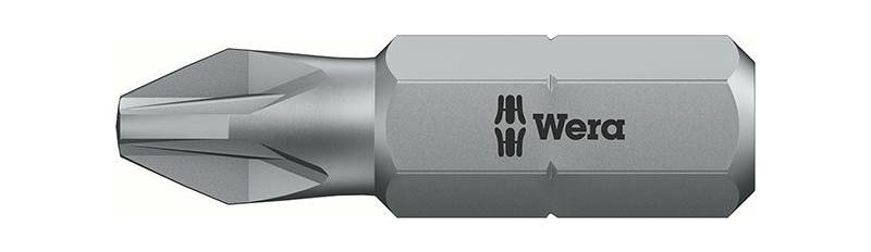 Wera bit Pozidriv-2 855/1 Z