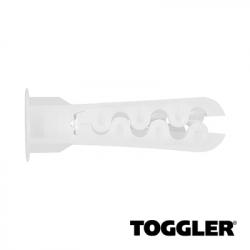 Toggler - Pluggen voor massieve materialen