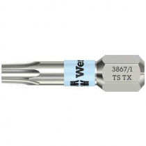 Wera bit TORX-15 RVS 3867/1 TS