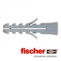 Fischer pluggen S 5 100 stuks