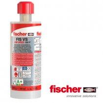 Fischer injectiemortel VS 100 P Low speed