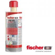 Fischer injectiemortel VS 150 C Low speed