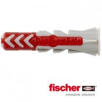 Fischer Duopower pluggen 5x25mm 45 stuks