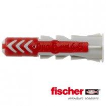 Fischer Duopower pluggen 6x30mm 28 stuks