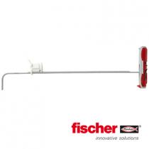 Fischer DuoTec hollewandpluggen 10mm 2 stuks