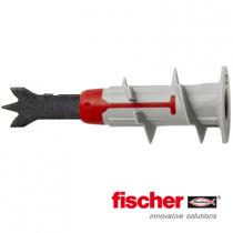 Fischer DuoBlade gipsplaatpluggen 44mm 10 stuks