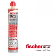 Fischer injectiemortel VS 300 T