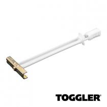 Toggler hollewand anker M5 10-92 mm 50 stuks