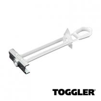 Toggler hollewand anker M8 10-64 mm 1 stuk