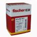 Fischer Slagplug N5x40 Z 100st.